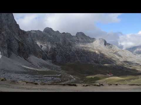 The Picos de Europa National Park