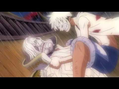 One Piece - Luffy vs Gasparde AMV Embrace by Korn