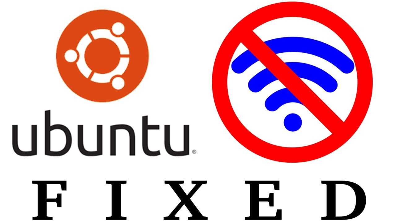 How To Fix No Wifi (Wifi Not Working) Problem On Ubuntu Linux 16 04