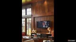 видео Ламинат на стене в спальне: инструкция по укладке, фото дизайнов интерьеров