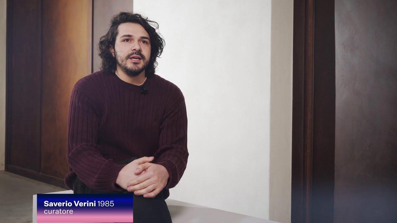 Saverio verini q rated milano 2019 workshop la quadriennale di roma youtube - La finestra di fronte roma ...