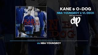 NBA Youngboy & VL Deck - Kane & O-Dog (FULL MIXTAPE)