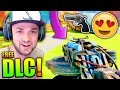 FREE DLC GUNS FOR EVERYONE! - Black Ops 3 - DLC Gun Game #1!