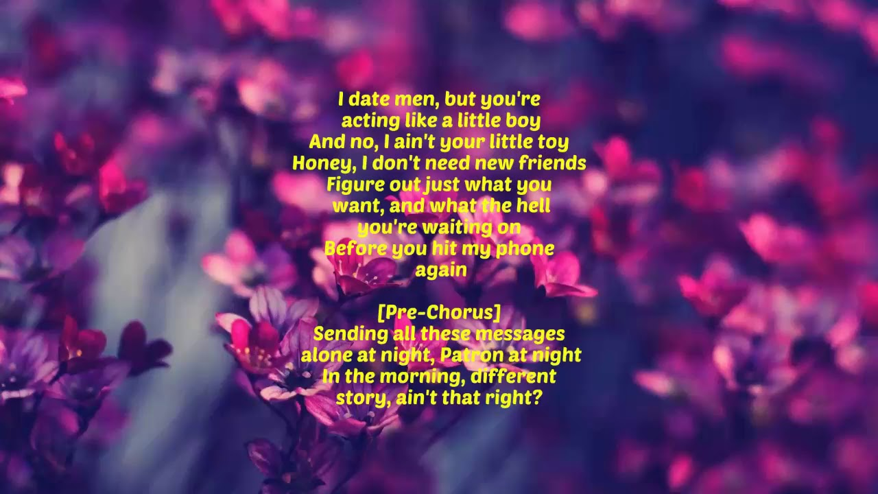Demi Lovato Games Lyrics