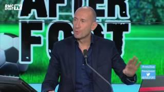 """After - Riolo sur le style des Bleus : """"Deschamps n'assume pas"""""""