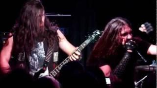"""Goatwhore """"Apocalyptic Havoc"""" Live"""