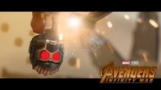 Avengers Infinity War in LEGO  (trailer 2)