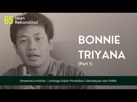 Bonnie Triyana (Part 1) - 65 Jalan Rekonsilasi