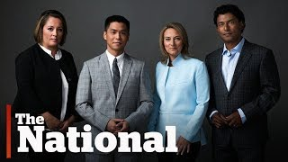 National Reveals New Hosts: Hanomansing, Arsenault, Barton and Chang Leading Revamped Show