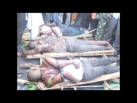 Rwanda Genocide - Short Documentary
