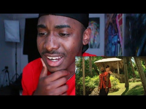 Davido - Assurance (Official Video) - REACTION(STILL SHOOKETH) | JustinUg