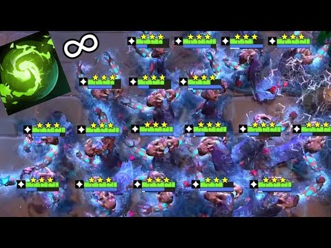 INFINITE 3 Star Arc Warden Invasion! | Dota Underlords Most OSFrog Strat