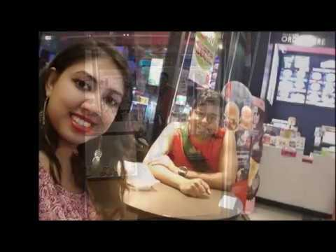 Thailand Tour – 2017 (Bangkok and Pattaya)