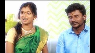 vijay tv super singer Raja lakshmi & senthil ganesh china macha song..