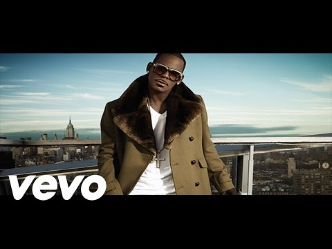 R Kelly - Warning (New Song 2017)