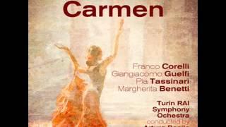 Georges Bizet: Carmen, Act I: Preludio
