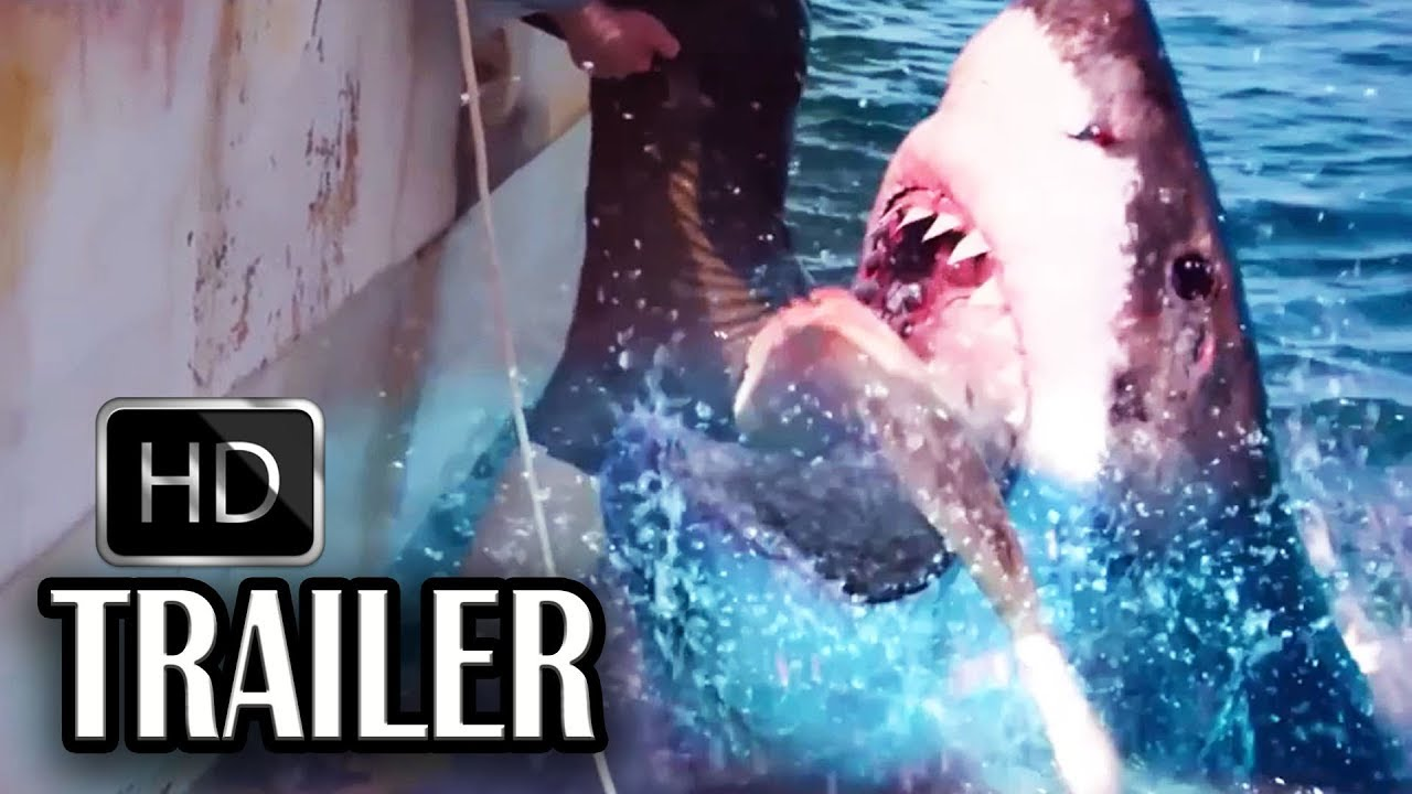 Download 47 METERS DOWN 2  THE NEXT CHAPTER Trailer 2019 Shark Horror