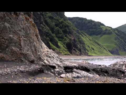 Сахалинское лето, остров Сахалин