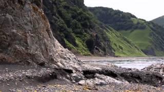 Сахалинская область, остров Сахалин (Сахалинское лето)