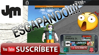 PLAYING ROBLOX EPICO!! | PRISION LIFE USING PACK SPECIAL 70 SUBS ? JM GAMERX
