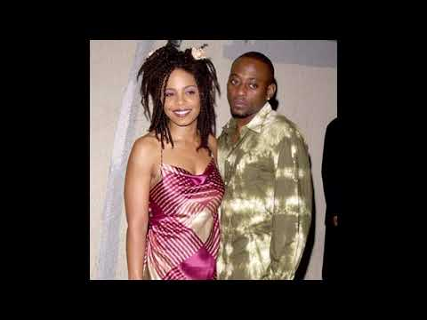 Here is why Sanaa Lathan and Omar Epps broke up