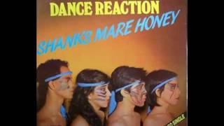 Dance Reaction - Shank
