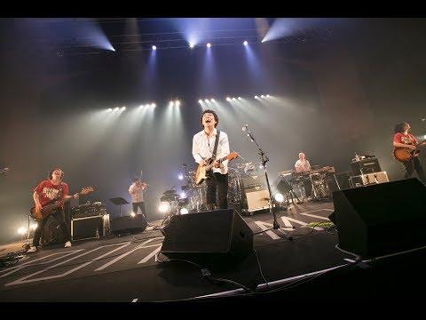高橋 優LIVE TOUR 2018-2019「STARTING OVER」SPOT映像