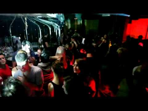 La SeductionDelux OpeningParty @ Animal w/ Monkylo 1-12-2011