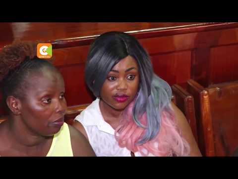 PS Omollo among key NYS Scam suspects arraigned in court