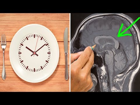 THIS is What Fasting Does for Your Brain. No Wonder Big Pharma Won't Study It!