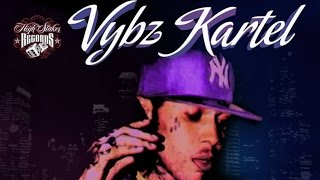 Download Vybz Kartel Aka Addi Innocent - 6 Missed Calls - September 2014 MP3 song and Music Video