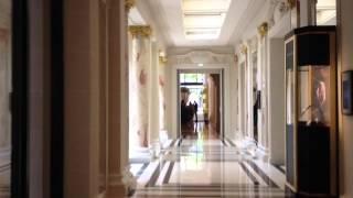 Parigi Hotel Peninsula 5 Stelle Straoridnario!