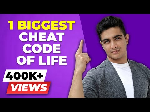 EASY Method To Become Rich, Famous & Successful | Motivation | BeerBiceps Transcendental Meditation