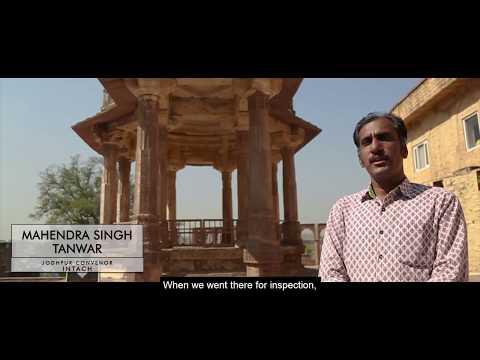 Saving the Chinkara: an initiative in the thar desert