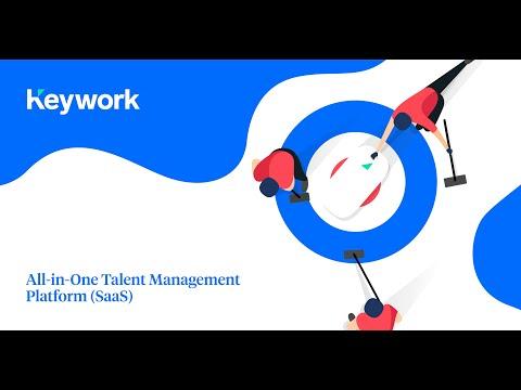 Keywork   All in One Talent Management Platform