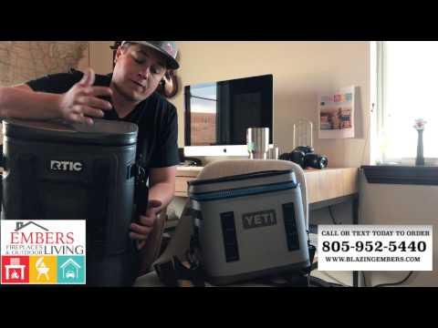 Rtic Softpak Cooler Full Review Float Melt Waterpro