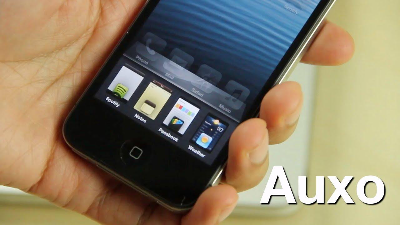 5 tweaks that you must download after jailbreaking iOS 6