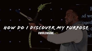 How Do I Discover My Purpose | World War Me | (Part 11) Jerry Flowers