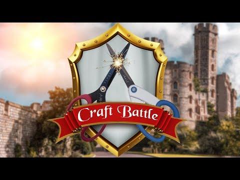 Craft Battle No.20 - Mystery Battle