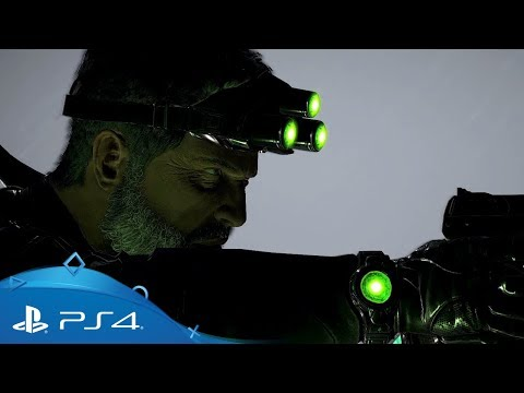 Ghost Recon Wildlands | Splinter Cell Event - Free Play Weekend | PS4