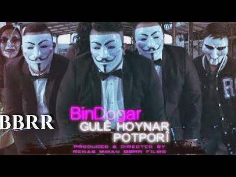 BinDogar - Gule Hoynar Potpori (Prod.&Dir. By Renas Miran) Kürtçe Potpori
