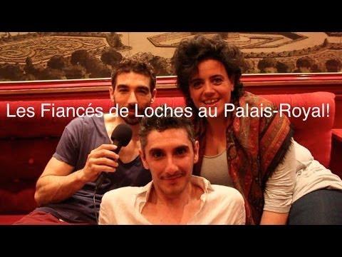 Du Feydeau en musique au Palais-Royal !