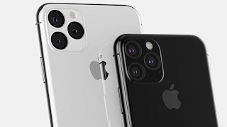 Все что нужно знать о iPhone 11