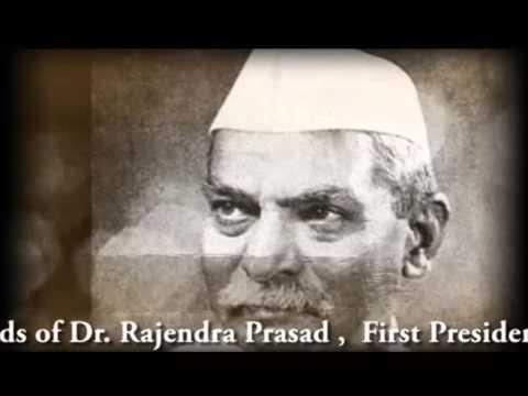 essay about rajendra prasad