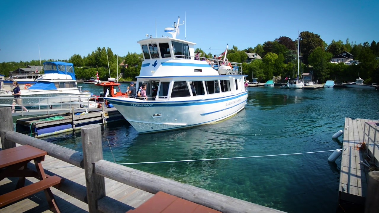 Hotels in tobermory ontario
