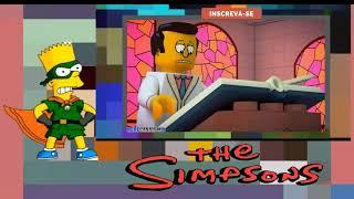 Os simpsons - Blocos vorazes parte 2