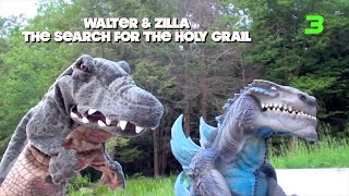 Lbrosfilm's Walter & Zilla: The Search for the Holy Grail