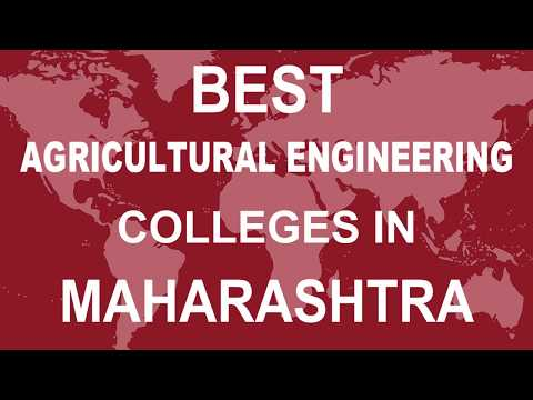best-agricultural-engineering-colleges-in-maharashtra