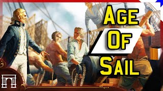 Ultimate Admiral: Age of Sail Review! Bring Out The Cannons!