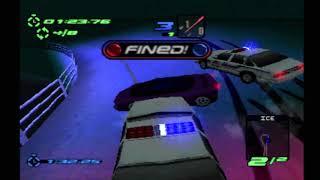 Need For Speed 3 Hot Pursuit | Atlantica | Hot Pursuit Race 194